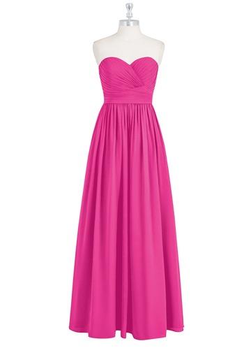 Azazie Jada Bridesmaid Dress