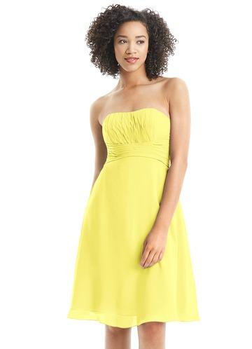 Azazie Aryana Bridesmaid Dress