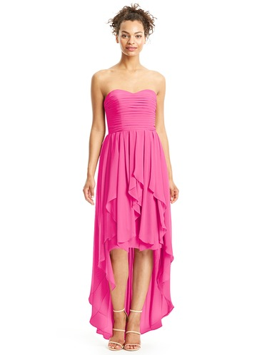 Azazie Abbie Bridesmaid Dress