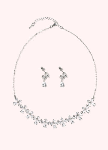 front_Elegant Jewelry Set