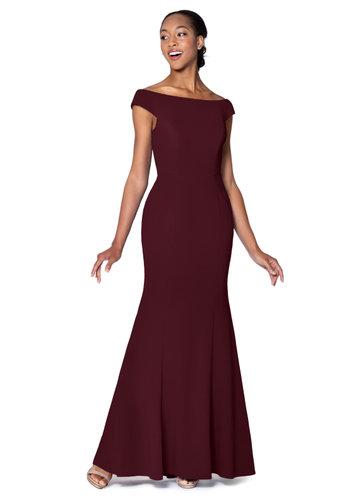 Azazie Nicolina Bridesmaid Dress