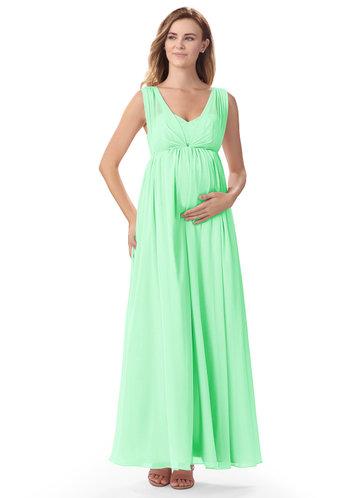 Azazie Bethany Maternity Bridesmaid Dress