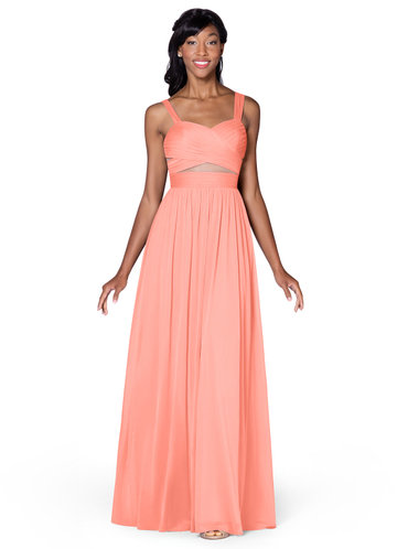 Azazie Jaida Bridesmaid Dress