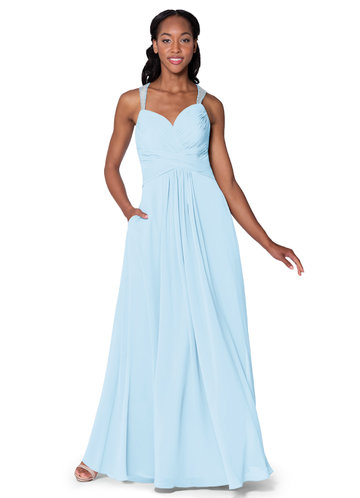 Azazie Magdalena Bridesmaid Dress