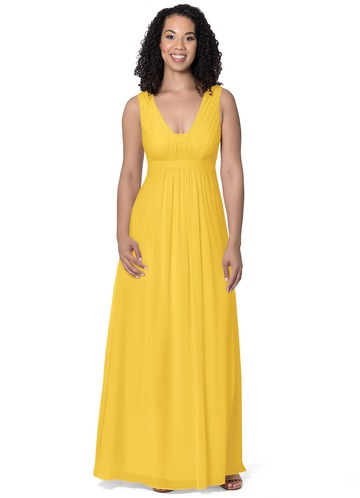 Azazie Maxime Bridesmaid Dress