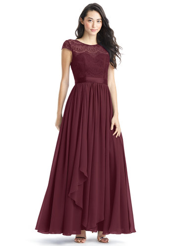 Azazie Beatrice Bridesmaid Dress