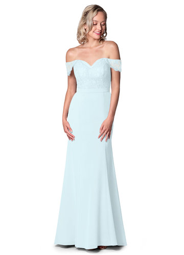 Azazie Violetta Bridesmaid Dress