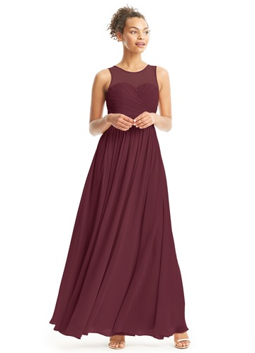 Azazie Nina Bridesmaid Dress