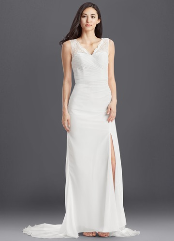 Azazie Jodie Wedding Dress