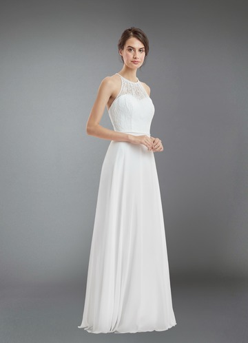 Azazie Gwendolyn Wedding Dress