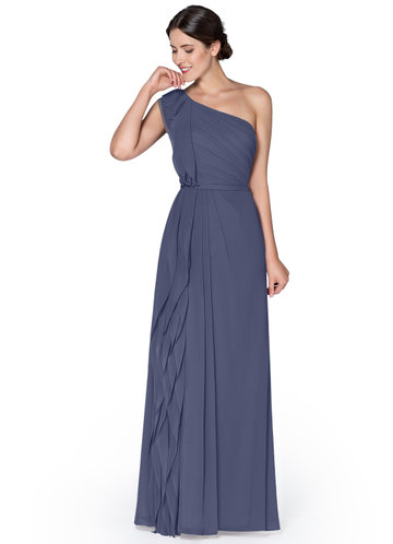 Azazie Sharon Bridesmaid Dress