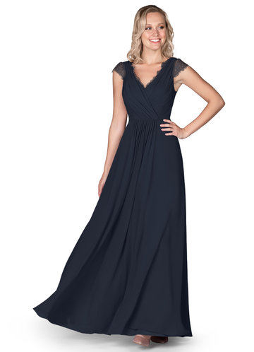 Azazie Veda Bridesmaid Dress