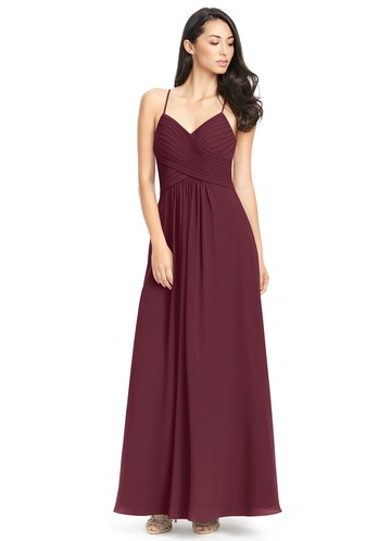 Azazie Haleigh Bridesmaid Dress