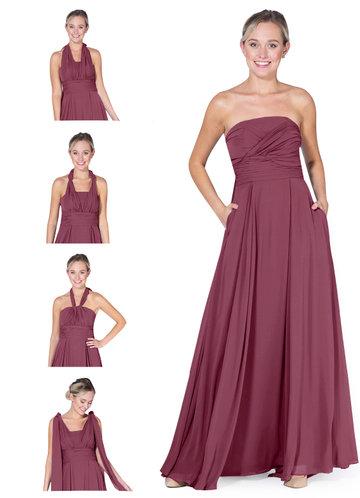 Azazie Chandelle Bridesmaid Dress