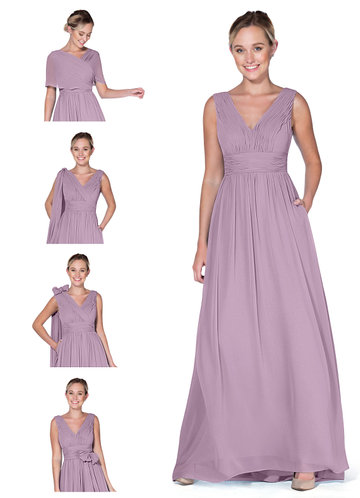 Azazie Chaney Bridesmaid Dress