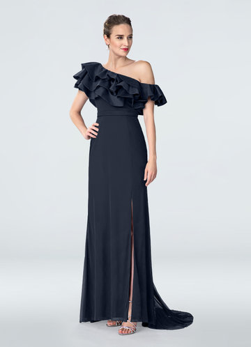 Azazie Tallulah Mother of the Bride Dress