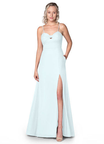 Azazie Alisa Bridesmaid Dress