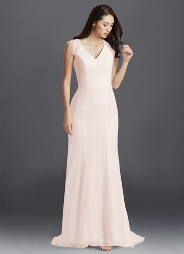 Azazie Journey Wedding Dress
