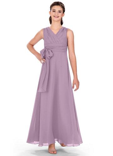 Azazie Bianca Junior Bridesmaid Dress