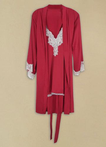 front_Luxury Robe
