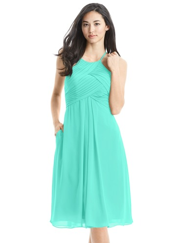 Azazie Adriana Bridesmaid Dress