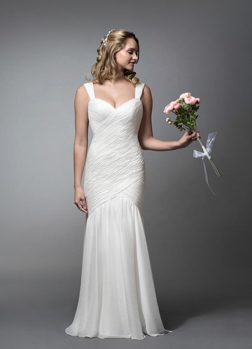 Azazie Ruth Wedding Dress