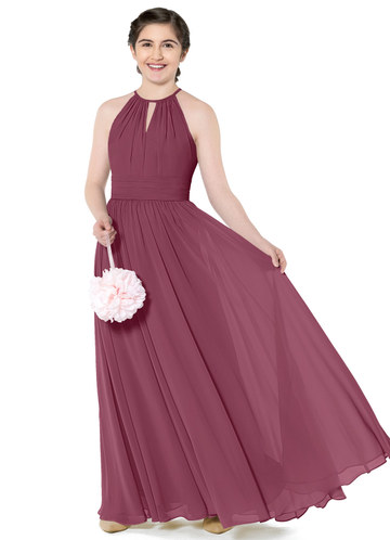 Azazie Cherish Junior Bridesmaid Dress