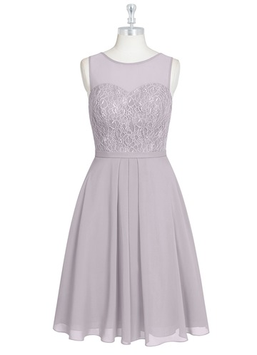 Azazie Willow Bridesmaid Dress