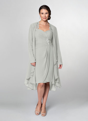 Azazie Imperial Mother of the Bride Dress