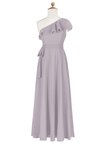 Azazie Eletta Junior Bridesmaid Dress