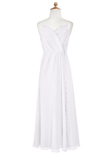 Azazie Tegan Junior Bridesmaid Dress
