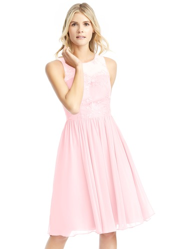 Azazie Victoria Bridesmaid Dress