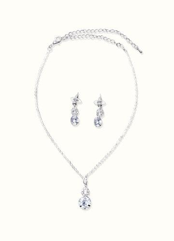 front_Divine Love Jewelry Set