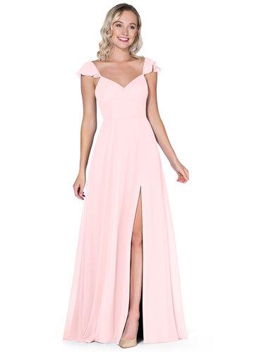 Azazie Everett Bridesmaid Dress