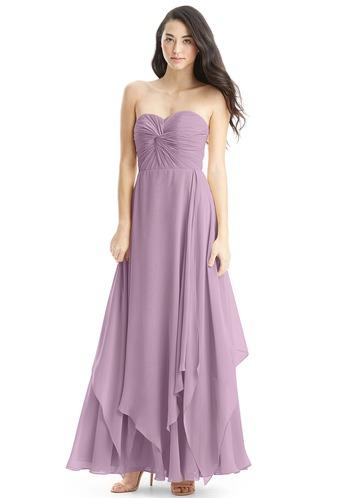 Azazie Ginette Bridesmaid Dress