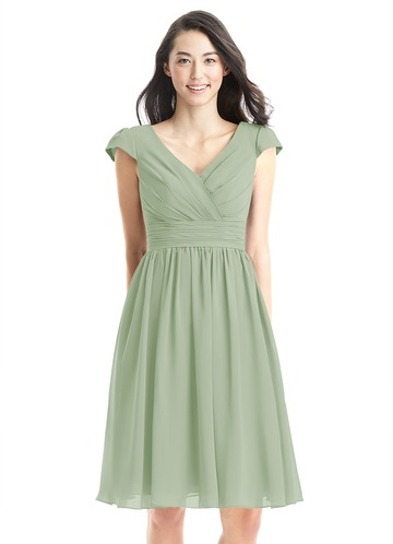 Azazie Kierra Bridesmaid Dress