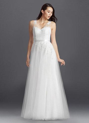 Azazie Robyn Wedding Dress