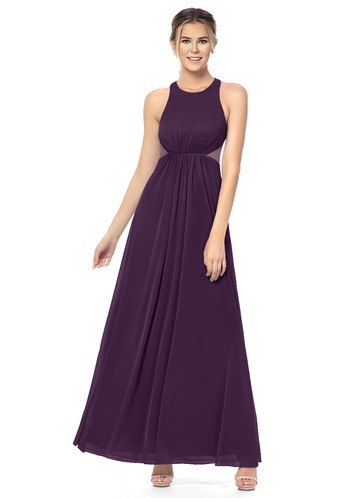 Azazie Yara Bridesmaid Dress