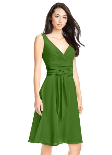 Azazie Diana Bridesmaid Dress
