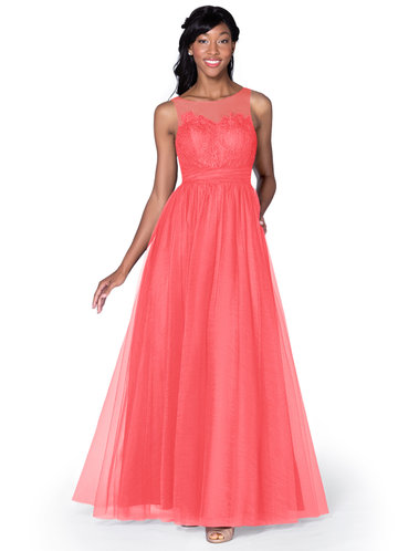 Azazie Imani Bridesmaid Dress