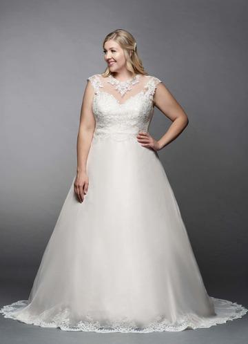 Azazie Viola Wedding Dress