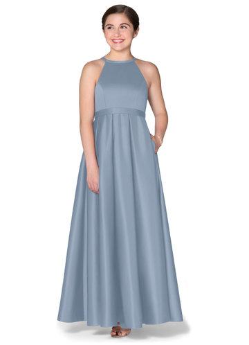 Azazie Arianthe Junior Bridesmaid Dress
