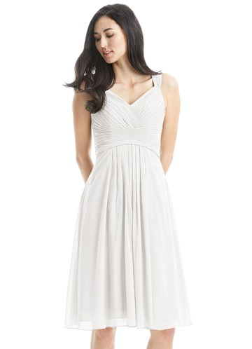 Azazie Clara Bridesmaid Dress