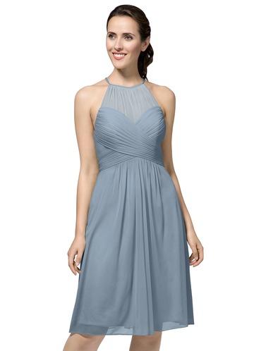 Azazie Vicki Bridesmaid Dress