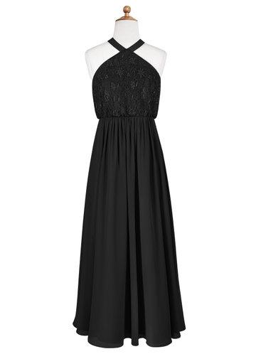 Azazie Abigail Junior Bridesmaid Dress