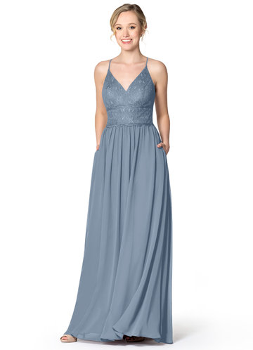 Azazie Inga Bridesmaid Dress