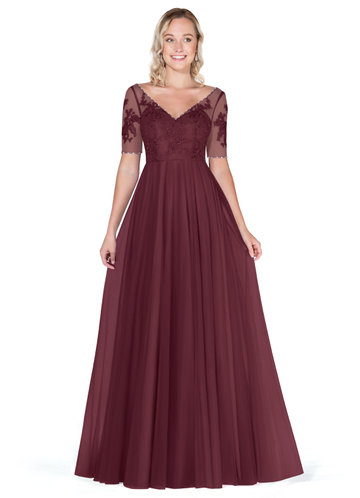 Azazie Brenda Bridesmaid Dress