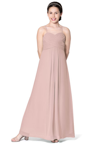 Azazie Sienna Junior Bridesmaid Dress