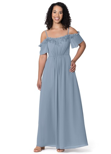 Azazie Indira Bridesmaid Dress