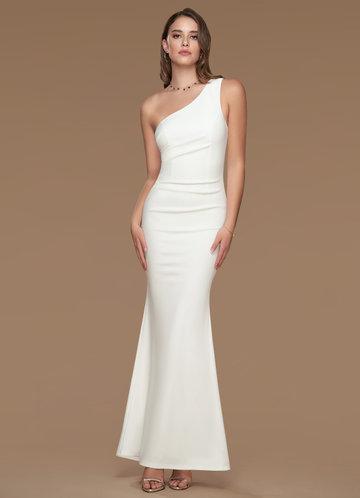 Lemonade Ivory Maxi Dress